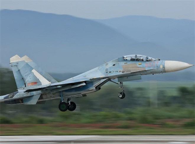 Su-27 va Su-30 Viet Nam bay bao nhieu gio moi nam, chi phi bay the nao?-Hinh-8