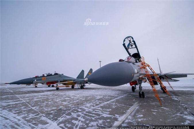 Tri hoan 2 nam, den gio dong minh so 1 cua Nga moi nhan duoc Su-30SM-Hinh-10