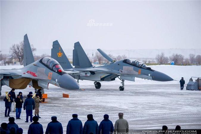Tri hoan 2 nam, den gio dong minh so 1 cua Nga moi nhan duoc Su-30SM-Hinh-12