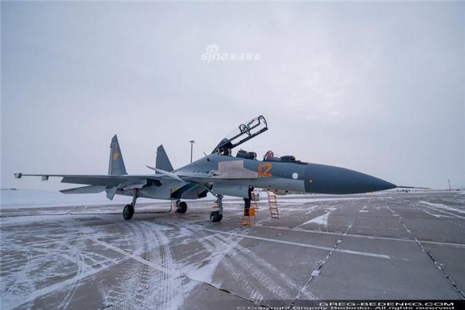 Tri hoan 2 nam, den gio dong minh so 1 cua Nga moi nhan duoc Su-30SM-Hinh-15