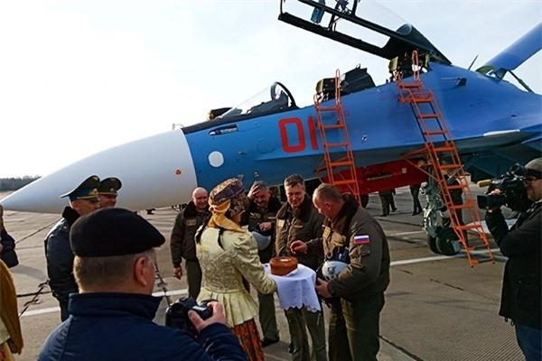 Tri hoan 2 nam, den gio dong minh so 1 cua Nga moi nhan duoc Su-30SM-Hinh-2