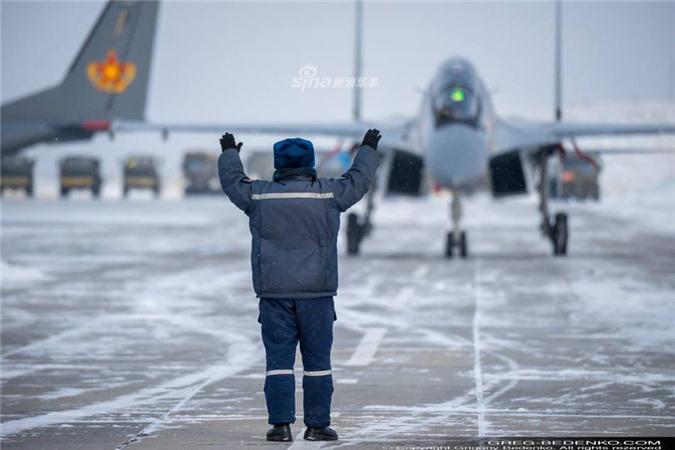 Tri hoan 2 nam, den gio dong minh so 1 cua Nga moi nhan duoc Su-30SM-Hinh-4