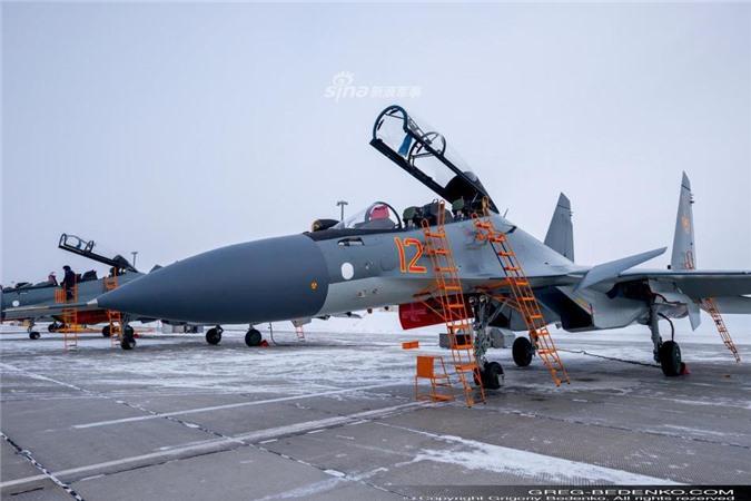 Tri hoan 2 nam, den gio dong minh so 1 cua Nga moi nhan duoc Su-30SM-Hinh-5