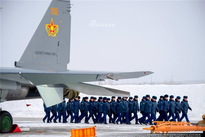 Tri hoan 2 nam, den gio dong minh so 1 cua Nga moi nhan duoc Su-30SM-Hinh-6