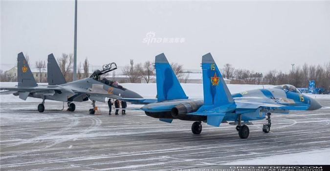 Tri hoan 2 nam, den gio dong minh so 1 cua Nga moi nhan duoc Su-30SM-Hinh-8