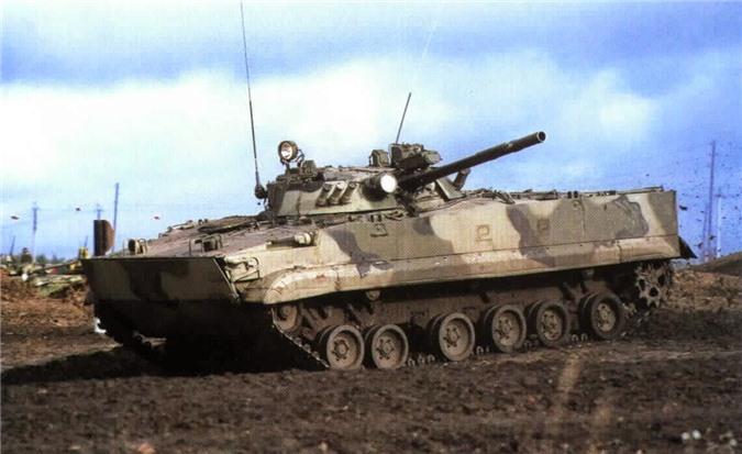 Xe chien dau BMP-3 cang ban cang chay, Viet Nam co nen can nhac?-Hinh-5