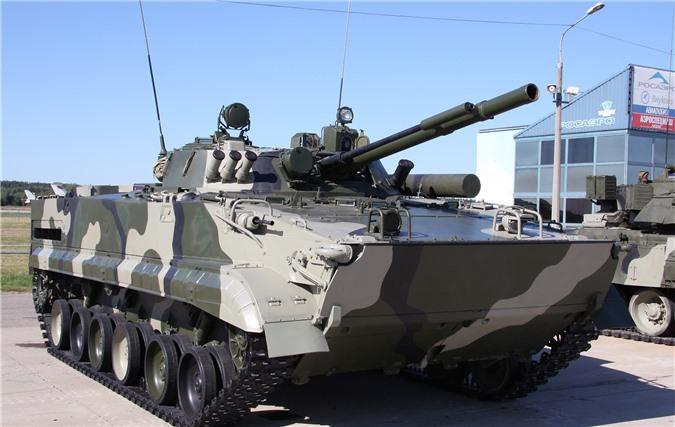 Xe chien dau BMP-3 cang ban cang chay, Viet Nam co nen can nhac?-Hinh-7