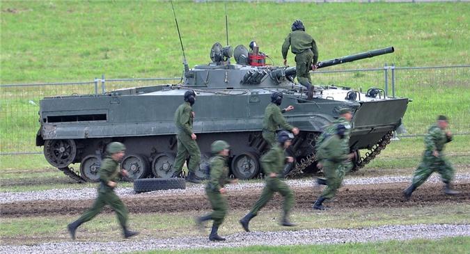 Xe chien dau BMP-3 cang ban cang chay, Viet Nam co nen can nhac?-Hinh-8