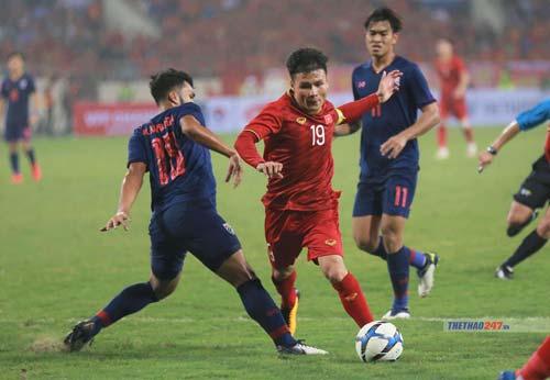 Giá vé xem Quang Hải và các đồng đội ở SEA Games chỉ khoảng 22.000.