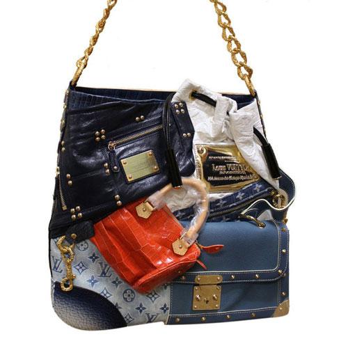 8. Túi Tribute Patchwork của Louis Vuitton – Trị giá 42.000 USD.