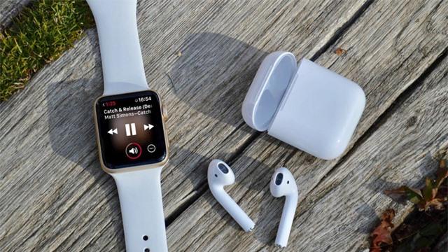 Apple có thể bán 60 triệu chiếc AirPods trong năm 2019 - Ảnh 2.