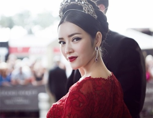 Cac bo me nuoi cua cong chua Ly Nha Ky co gia san khung co nao?