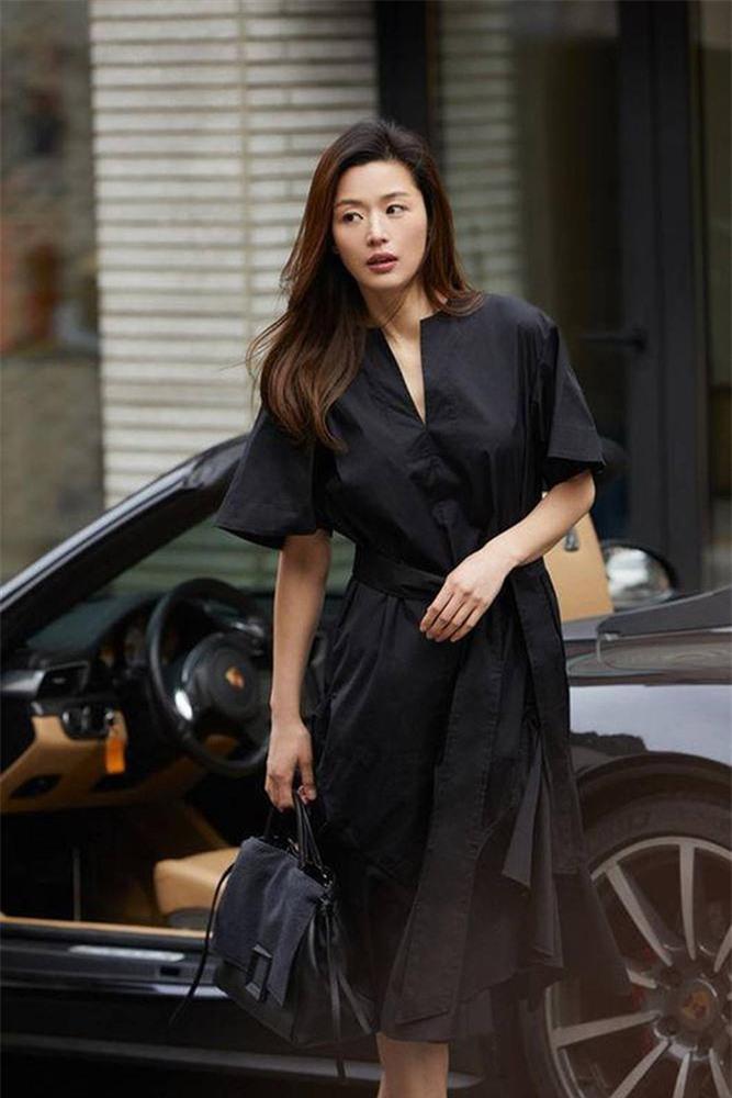 Cô nàng ngổ ngáo Jun Ji Hyun: Ngọc nữ vạn người mê thành con dâu gia tộc tài phiệt Hàn Quốc-11