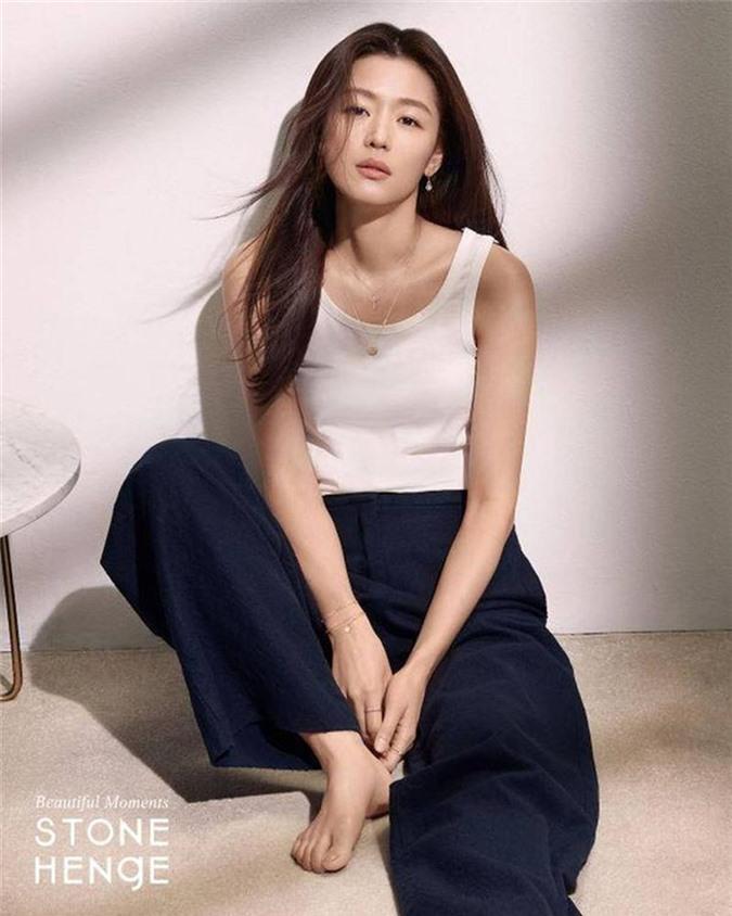 Cô nàng ngổ ngáo Jun Ji Hyun: Ngọc nữ vạn người mê thành con dâu gia tộc tài phiệt Hàn Quốc-14