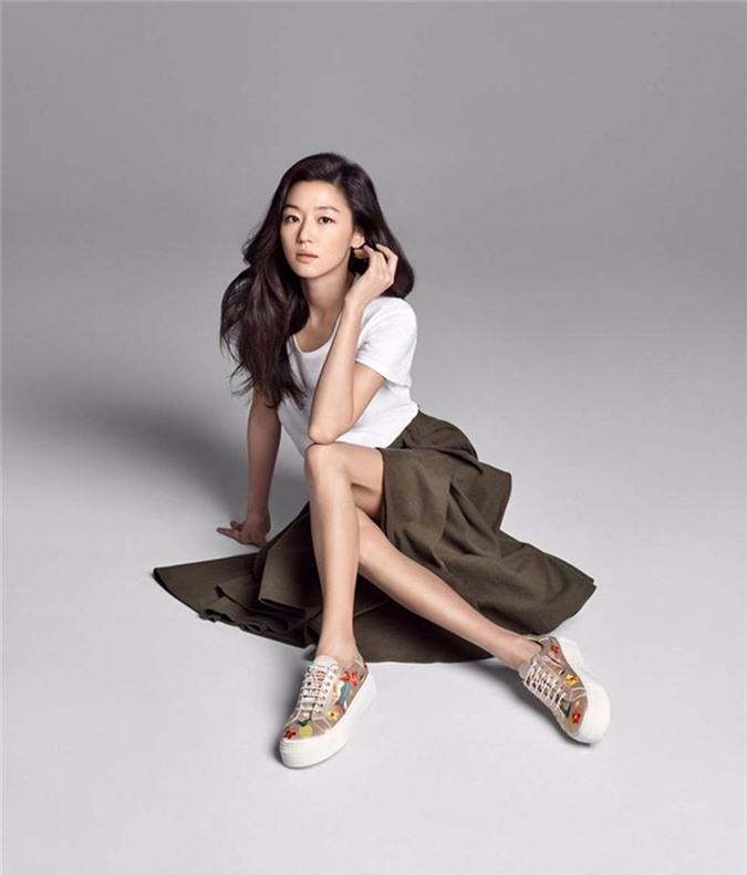Cô nàng ngổ ngáo Jun Ji Hyun: Ngọc nữ vạn người mê thành con dâu gia tộc tài phiệt Hàn Quốc-15