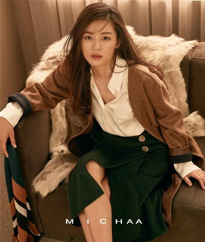 Cô nàng ngổ ngáo Jun Ji Hyun: Ngọc nữ vạn người mê thành con dâu gia tộc tài phiệt Hàn Quốc-3