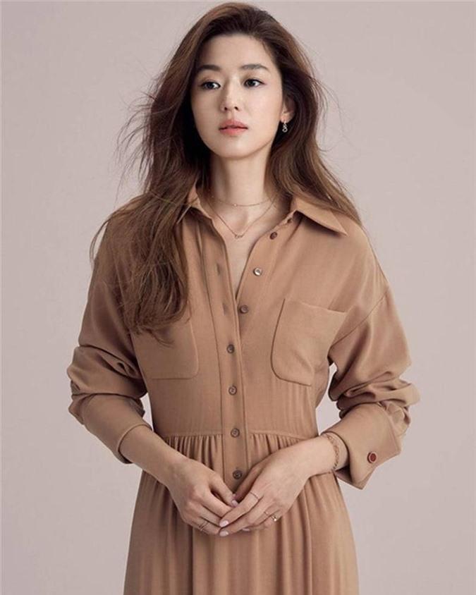 Cô nàng ngổ ngáo Jun Ji Hyun: Ngọc nữ vạn người mê thành con dâu gia tộc tài phiệt Hàn Quốc-4