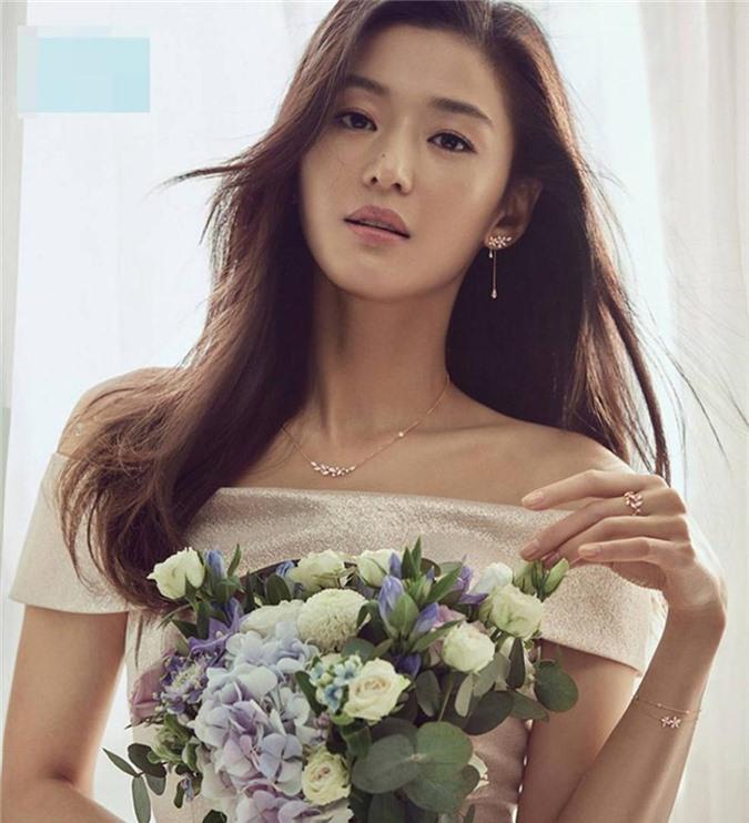 Cô nàng ngổ ngáo Jun Ji Hyun: Ngọc nữ vạn người mê thành con dâu gia tộc tài phiệt Hàn Quốc-5