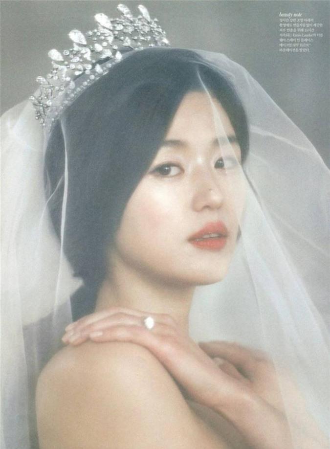 Cô nàng ngổ ngáo Jun Ji Hyun: Ngọc nữ vạn người mê thành con dâu gia tộc tài phiệt Hàn Quốc-7