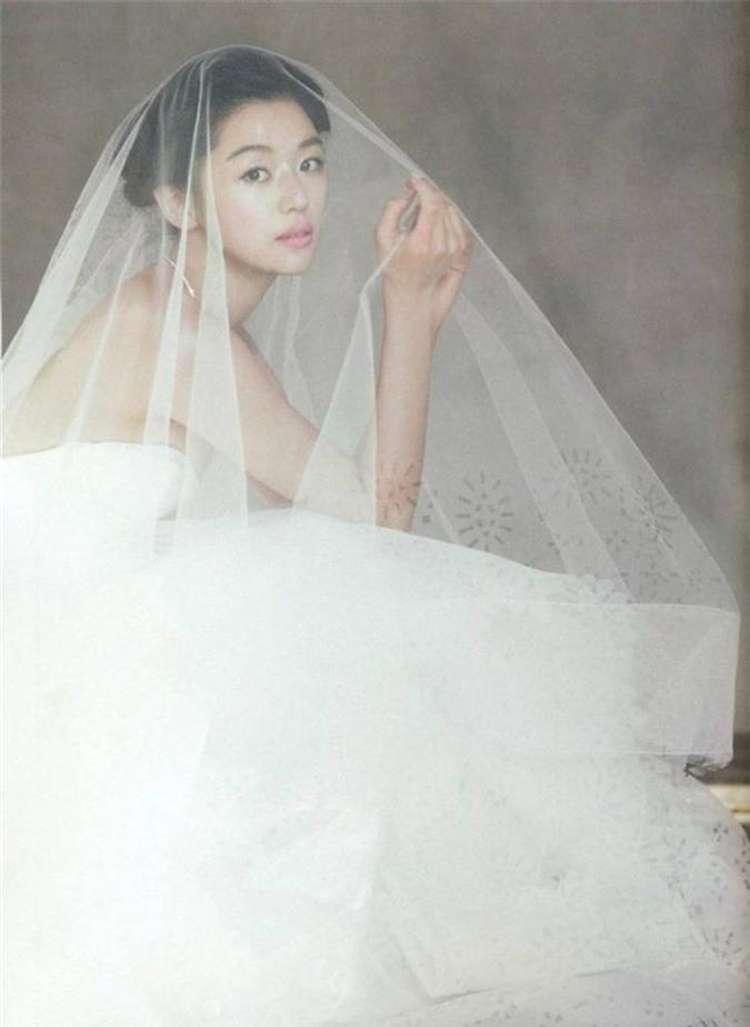 Cô nàng ngổ ngáo Jun Ji Hyun: Ngọc nữ vạn người mê thành con dâu gia tộc tài phiệt Hàn Quốc-8
