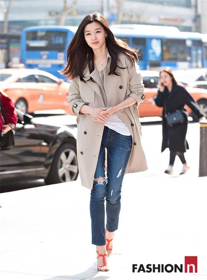 Cô nàng ngổ ngáo Jun Ji Hyun: Ngọc nữ vạn người mê thành con dâu gia tộc tài phiệt Hàn Quốc-9