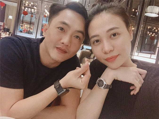 Cuoc song cua Dam Thu Trang the nao sau 4 thang cuoi Cuong Do la-Hinh-2