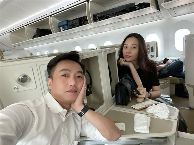 Cuoc song cua Dam Thu Trang the nao sau 4 thang cuoi Cuong Do la-Hinh-4