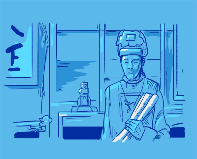 Cuộc sống của Hoàng đế trong Tử Cấm Thành: Có cả thiên hạ giang sơn, chỉ thiếu tự do hạnh phúc - Ảnh 3.
