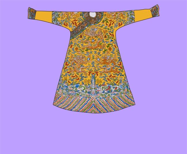 Cuộc sống của Hoàng đế trong Tử Cấm Thành: Có cả thiên hạ giang sơn, chỉ thiếu tự do hạnh phúc - Ảnh 5.