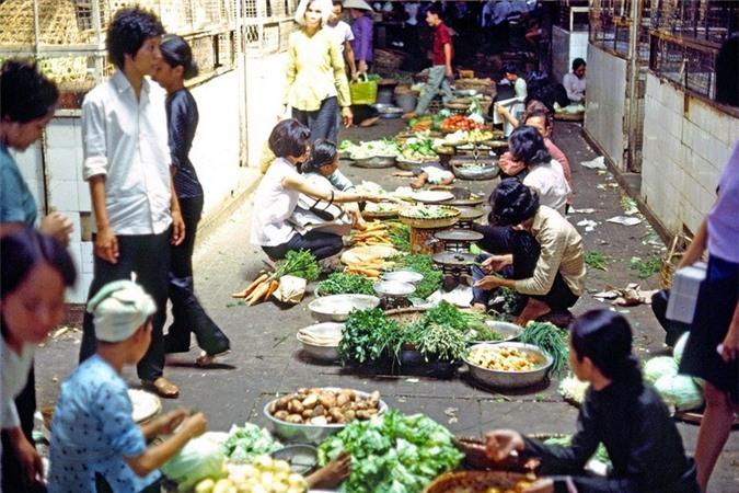 Doi thuong Sai Gon 1965