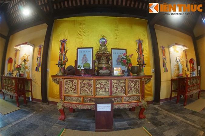 Kham pha ngoi chua co xua nhat cua Hoi An-Hinh-11