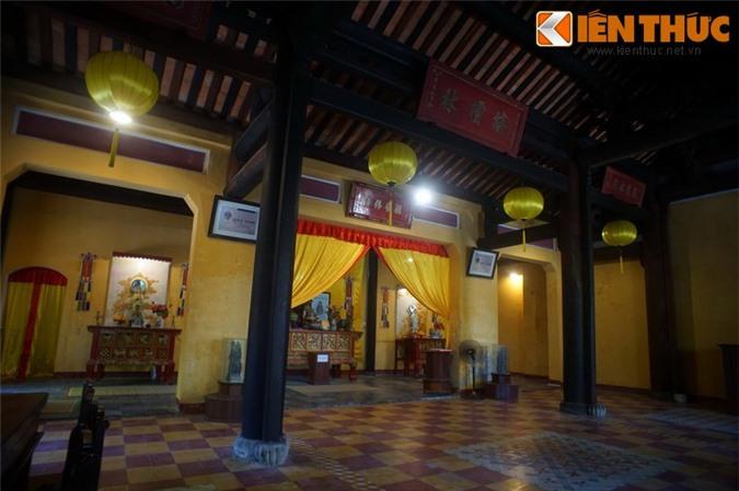Kham pha ngoi chua co xua nhat cua Hoi An-Hinh-5