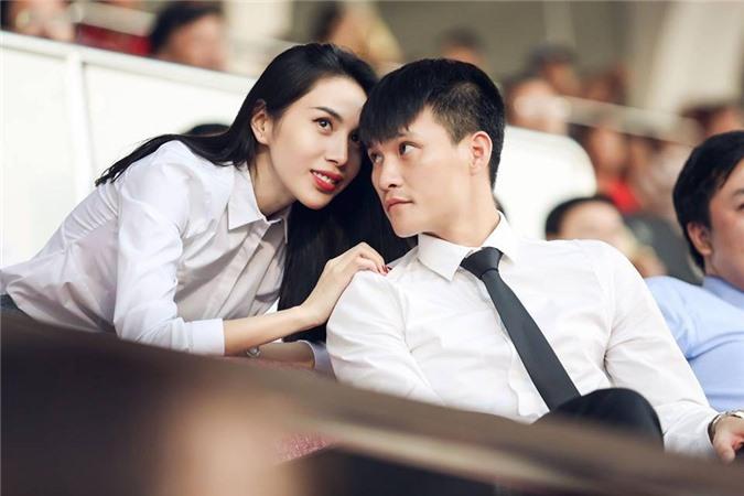Khoanh khac ngot ngao tan chay cua Thuy Tien - Cong Vinh-Hinh-7