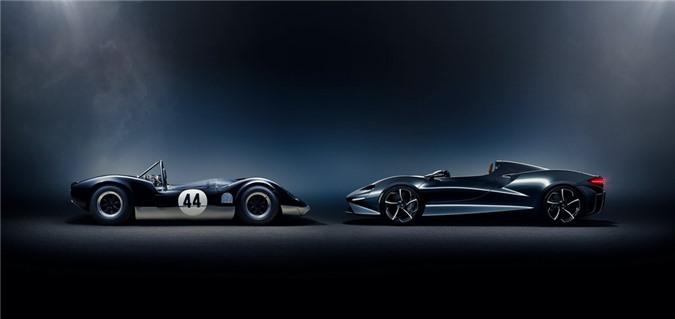 Sieu xe McLaren Elva mui tran gia gan 1,4 trieu USD hinh anh 3