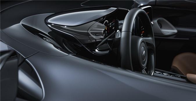 Sieu xe McLaren Elva mui tran gia gan 1,4 trieu USD hinh anh 5