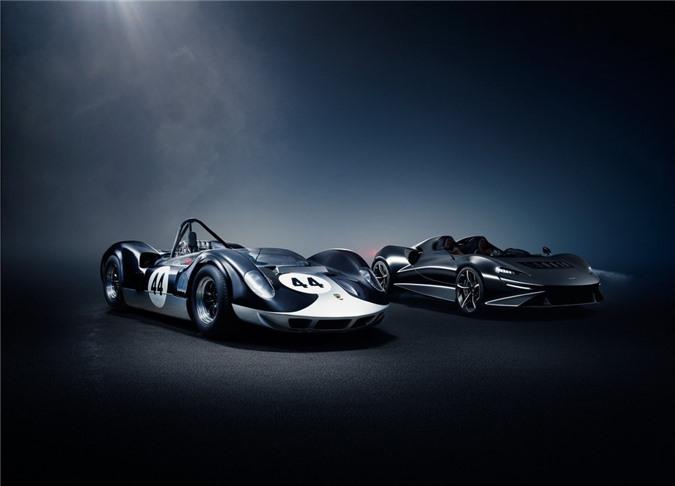 Sieu xe McLaren Elva mui tran gia gan 1,4 trieu USD hinh anh 9