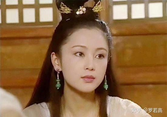 Trần Hồng: Nàng Điêu Thuyền đẹp hơn cả Vương Tổ Hiền, khiến netizen Hàn phải mê mẩn đến mức phong Đệ nhất mỹ nhân Cbiz - Ảnh 3.