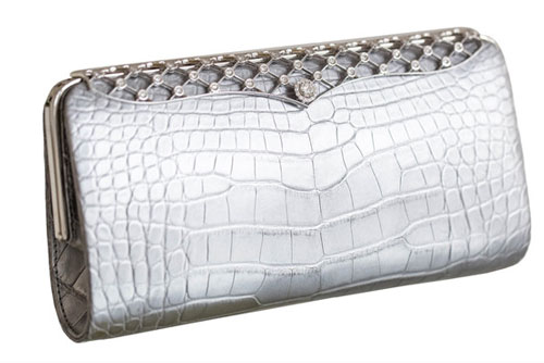4. Túi Hermes Matte Crocodile Birkin - Trị giá 379.000 USD.