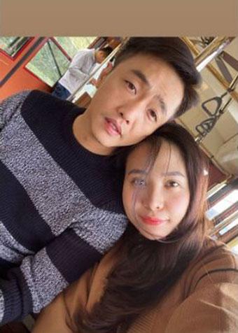 Tháng 7/2019, sau 2 năm hẹn hò, Đàm Thu Trang và Cường Đô la tổ chức đám cưới linh đình.