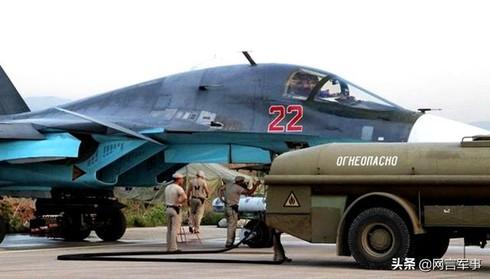 Quân đội Nga đã có 2 căn cứ quân sự ở Syria và triển khai nhiều binh lực ở các căn cứ này. Nguồn: Sohu
