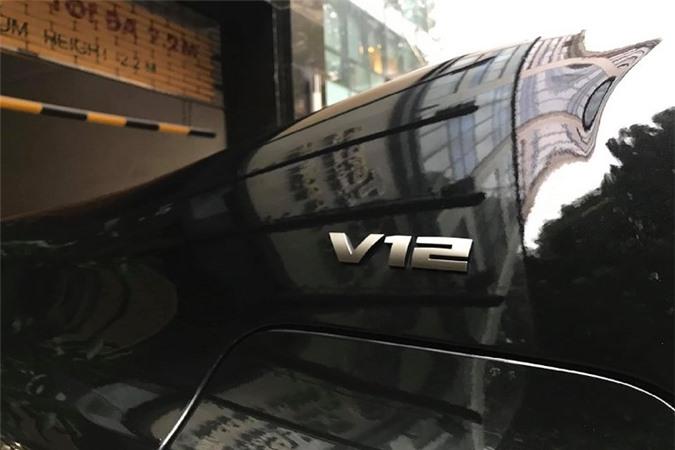 Can canh BMW M760Li xDrive hon 12 ty, dat nhat Viet Nam-Hinh-4