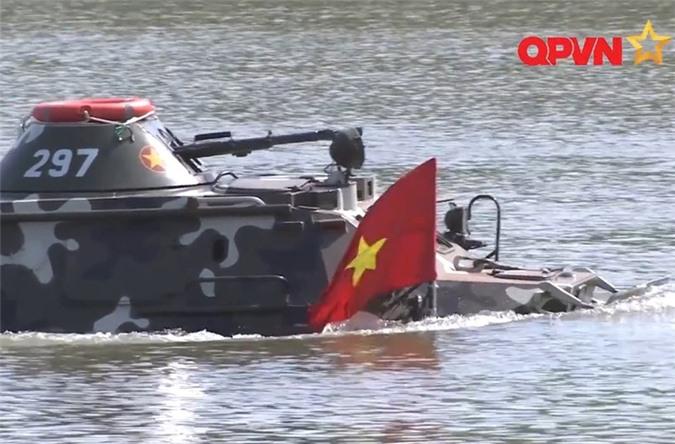 Luc luong Hai quan Danh bo Viet Nam anh hung, tinh nhue the nao?-Hinh-10