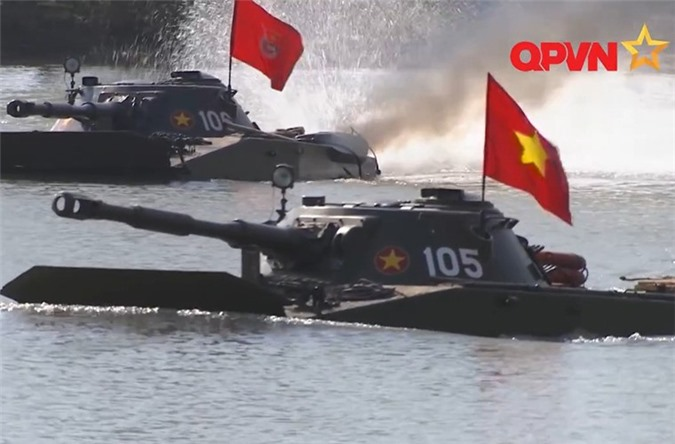 Luc luong Hai quan Danh bo Viet Nam anh hung, tinh nhue the nao?-Hinh-8