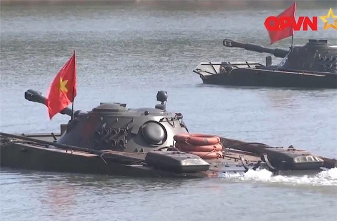 Luc luong Hai quan Danh bo Viet Nam anh hung, tinh nhue the nao?-Hinh-9