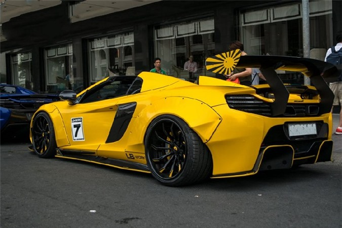 McLaren 650S Spider hon 16 ty do Liberty Walk o Sai Gon-Hinh-4