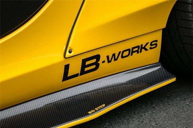 McLaren 650S Spider hon 16 ty do Liberty Walk o Sai Gon-Hinh-5