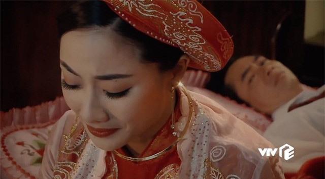 Nước mắt loài cỏ dại - Tập 3: Vốn là tiểu thư xinh đẹp, Ngọc vẫn chịu tủi nhục khi làm dâu nhà giàu - Ảnh 8.
