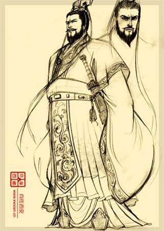 Vi sao Tao Thao that bai e che khi moi Gia Cat Luong?-Hinh-2