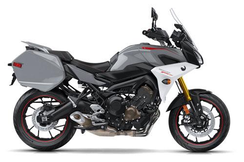 10. Yamaha Tracer 900 GT 2019 (giá: 12.499 euro).