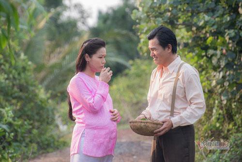 Cao Minh Đạt và Nhật Kim Anh.